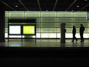 """""""Bahnhofswachdienst"""""""