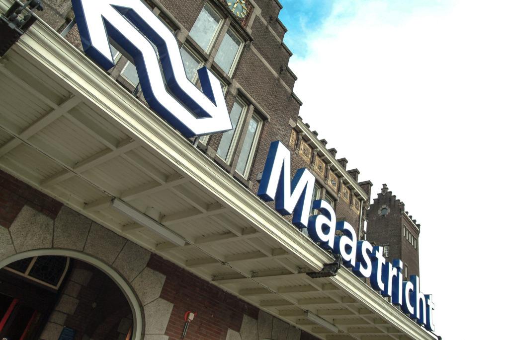 Maastricht Banhof