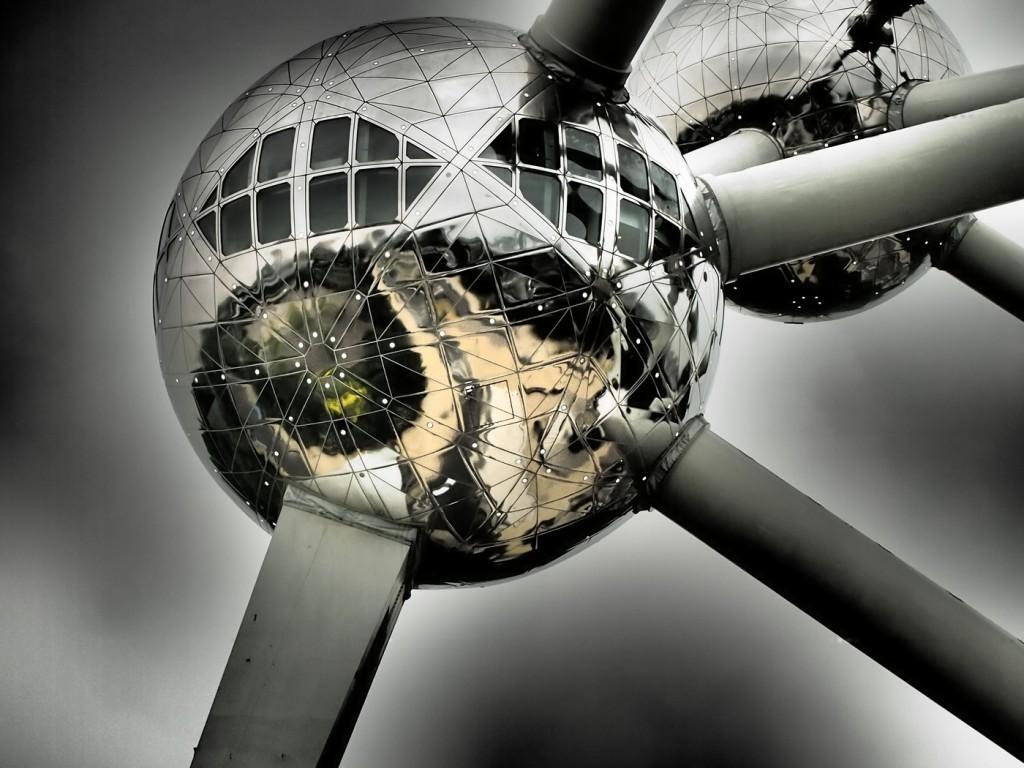 """""""Atomium"""" Reichert, Peter (Punkte: 33)"""