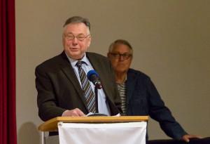 Peter Reicher (Bezirksbeauftragter Köln und Essen)